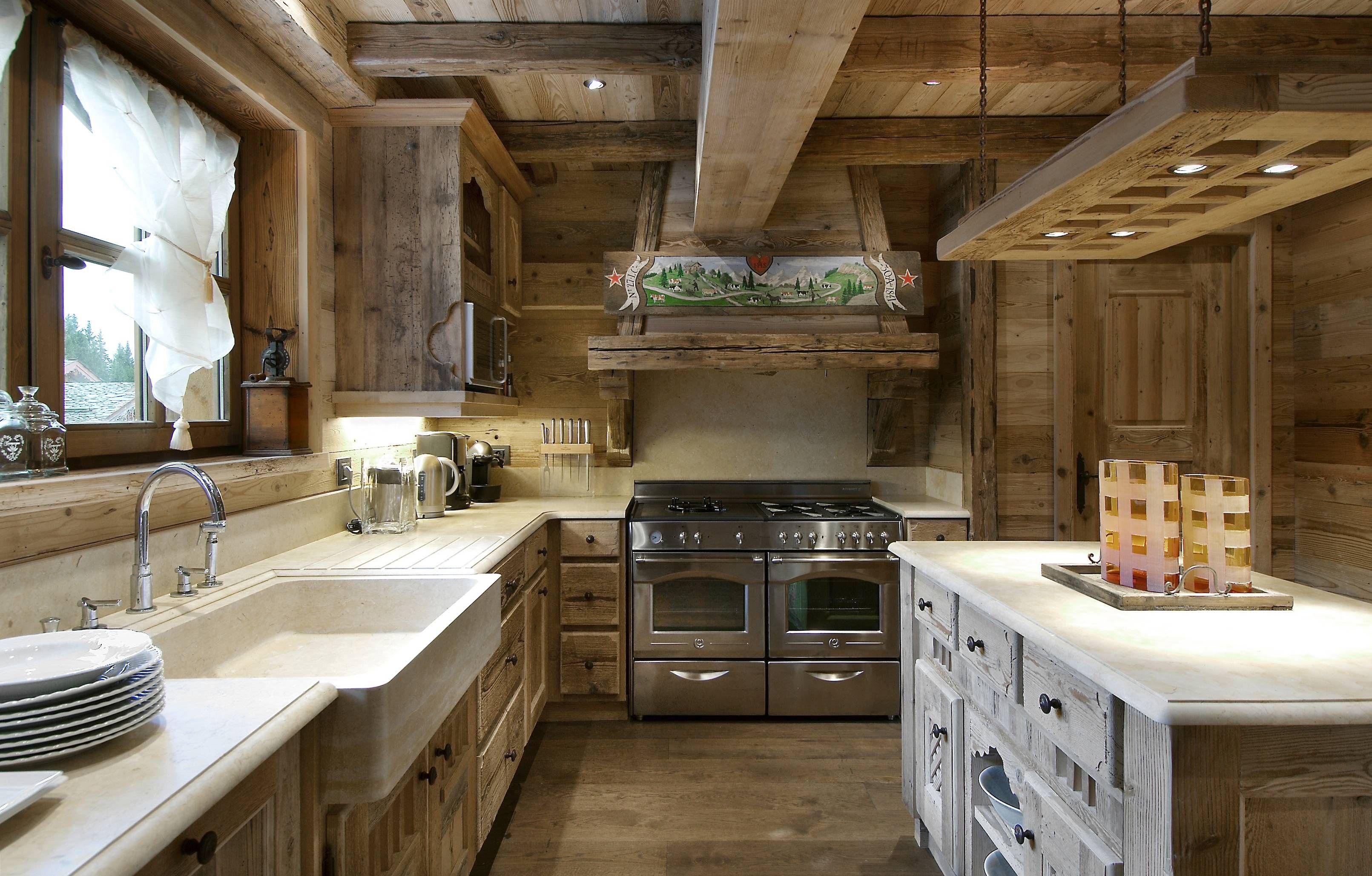 Stunning Alpine Kitchen Designer Kitchens Featured In