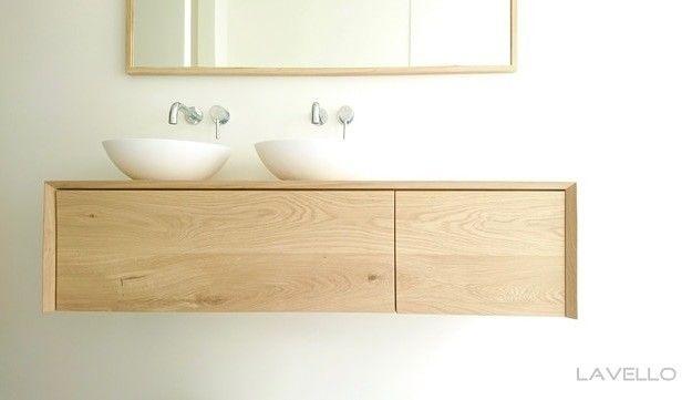 Moderne Badkamer Miljoenenhuis : De originele liv collectie lavello liv collectie badkamermeubels