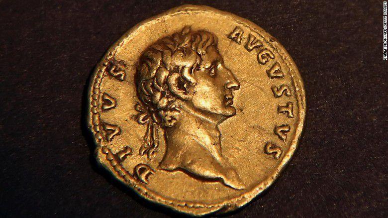 Excursionista encuentra una extraña #moneda de oro de hace 2.000 años en Israel vía CNN en Español  http://cnnespanol.cnn.com/2016/03/15/excursionista-encuentra-una-extrana-moneda-de-oro-de-hace-2-000-anos-en-israel