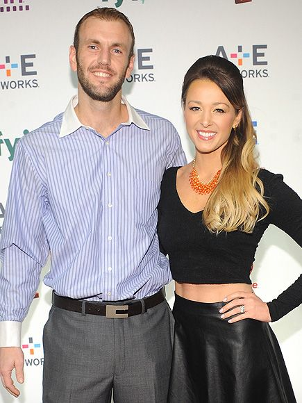 Married at First Sight's Jamie Otis Didn't Know She'd Be ...