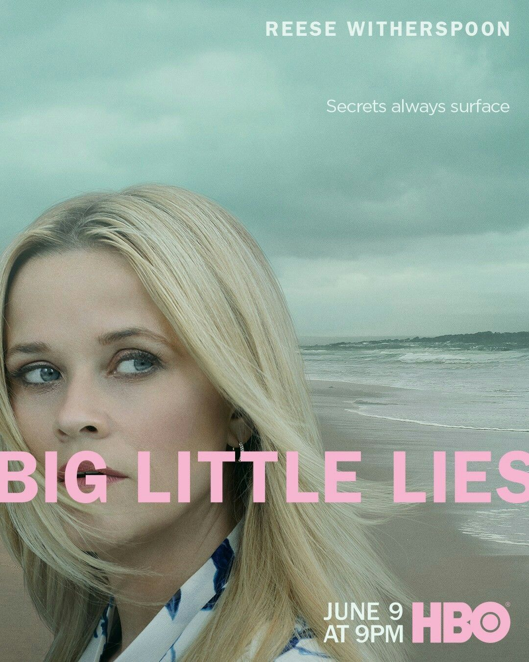 New Character Poster For The Second Season Of Hbo S Big Little Lies Filmes