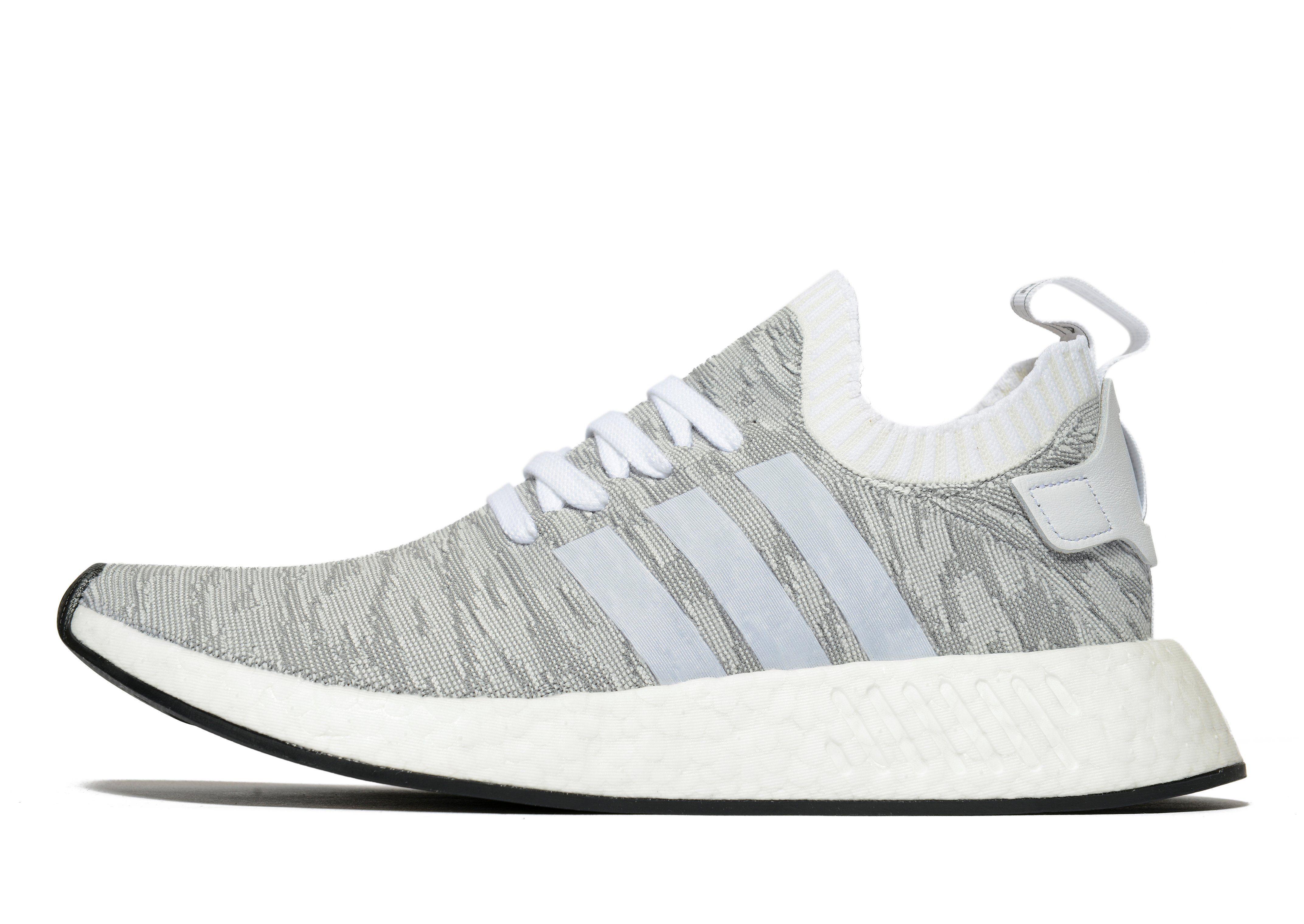 Adidas originali nmd r2 impulso primeknit adidas originali