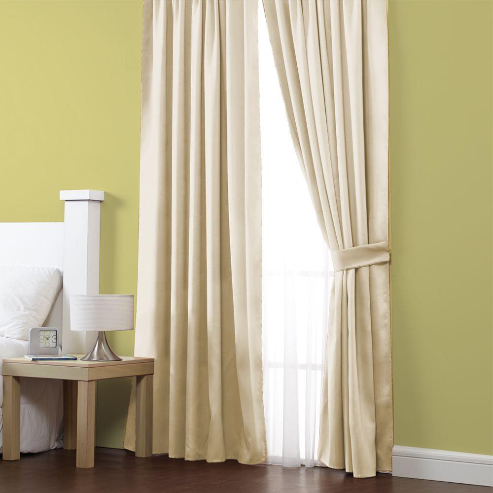 cortinas decoracion salon. los ms modernos modelos de cortinas para ...