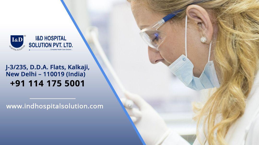 Healthcare Medical Hospitals Banaras