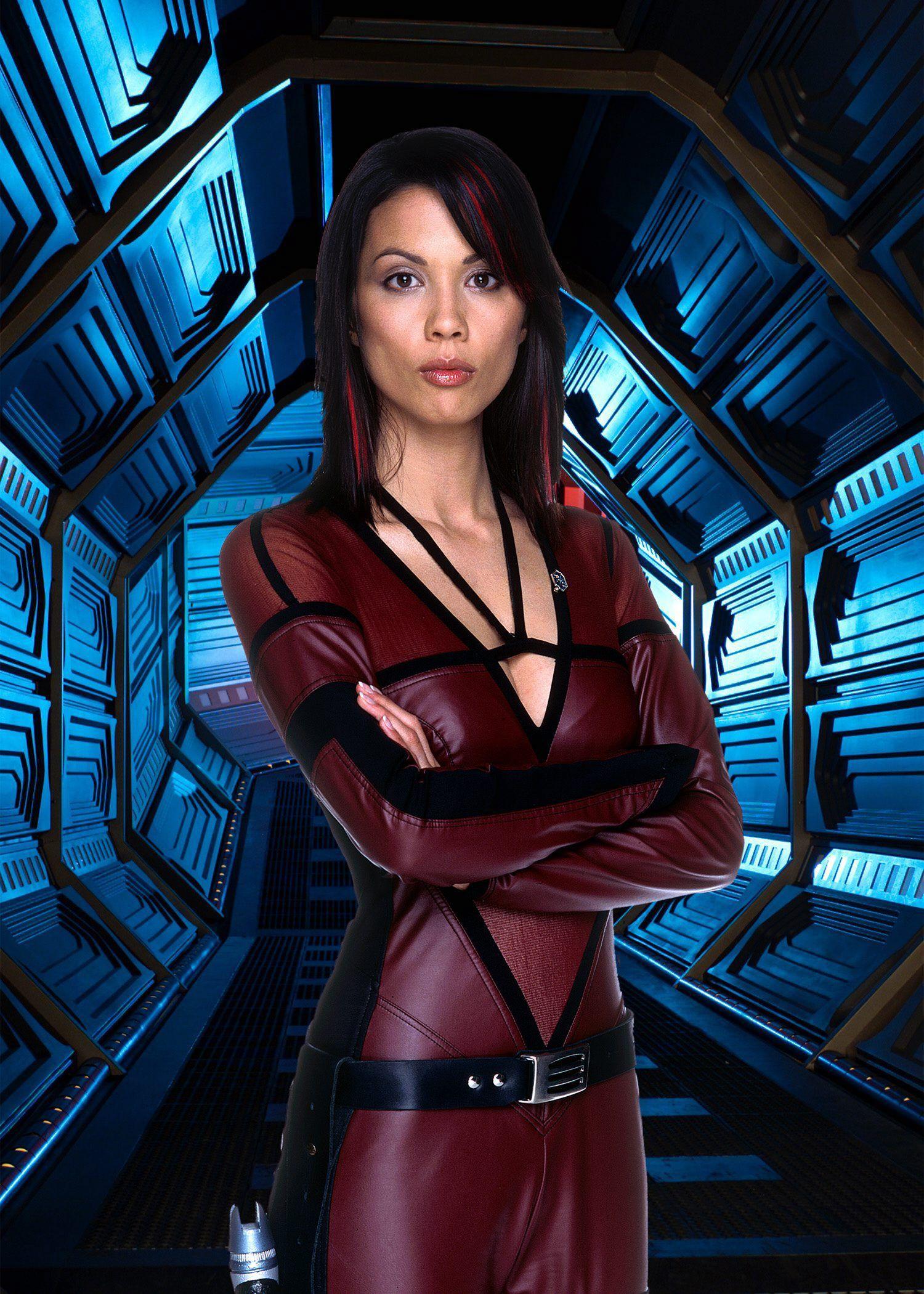 sci fi series - HD1500×2100