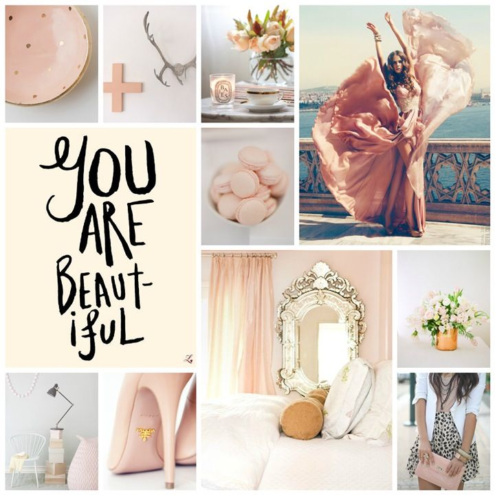 How to create a mood board. Taking a look at some best practices ...