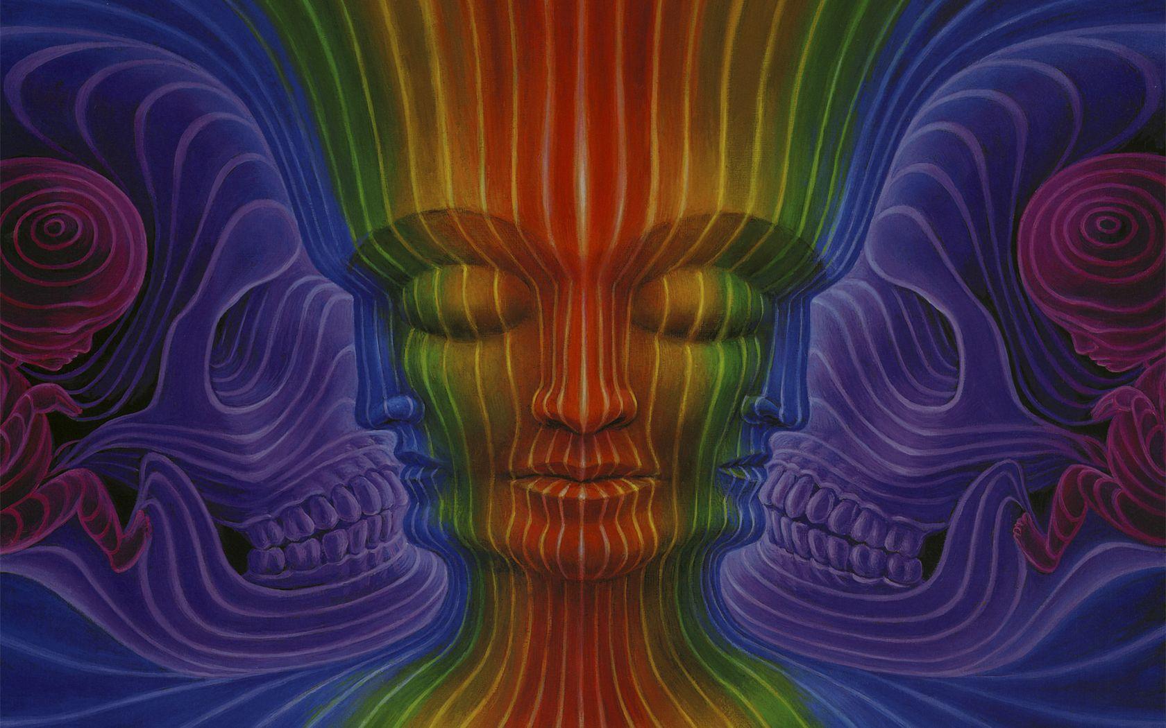 Phone Wallpaper Hd Alex Gray Art Psychedelic Poster Digital Wallpaper