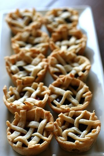 Totally wanna make these.