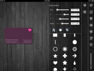 Ios pirations design design source pinterest app design mac ui and icon design inspirations gallery reheart Image collections