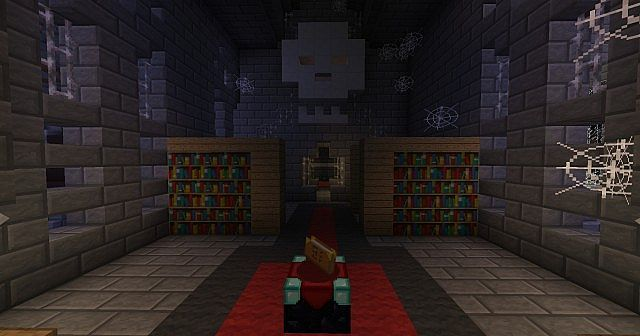 minecraft halloween building ideas - Google Search ...
