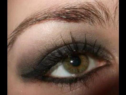 """EFFY skins """"kaya scodelario"""" smokey eye make up tutorial"""