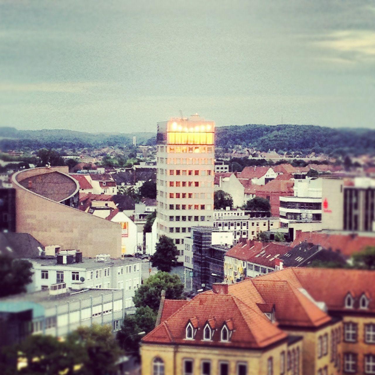 Jobs Osnabrück Vollzeit : osnabr ck city seattle skyline places ~ Watch28wear.com Haus und Dekorationen