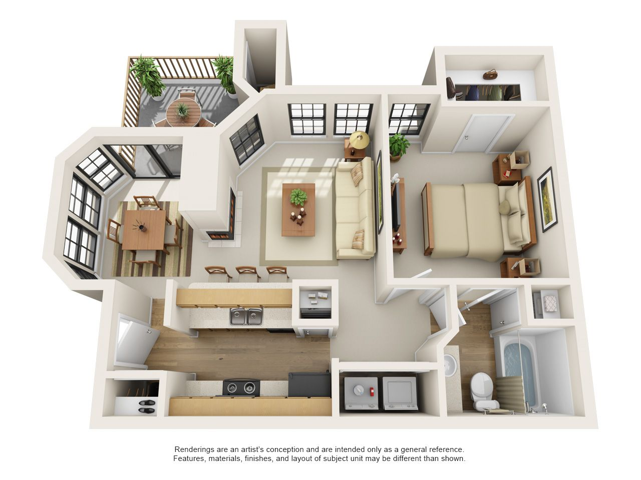 One And Two Bedroom Apartments In Dallas Tx Layouts Dallas Texas Apartment Steadfast Apartment Layout Small House Design Plans Sims House
