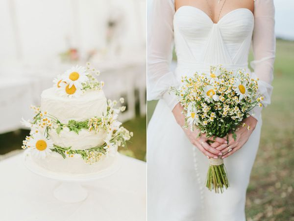 Handmade New South Wales Wedding