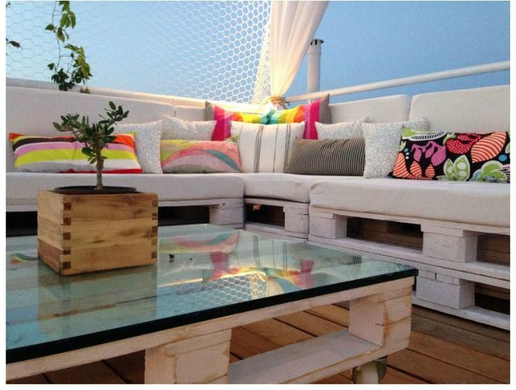 chill out de palets - Chill Out Con Palets