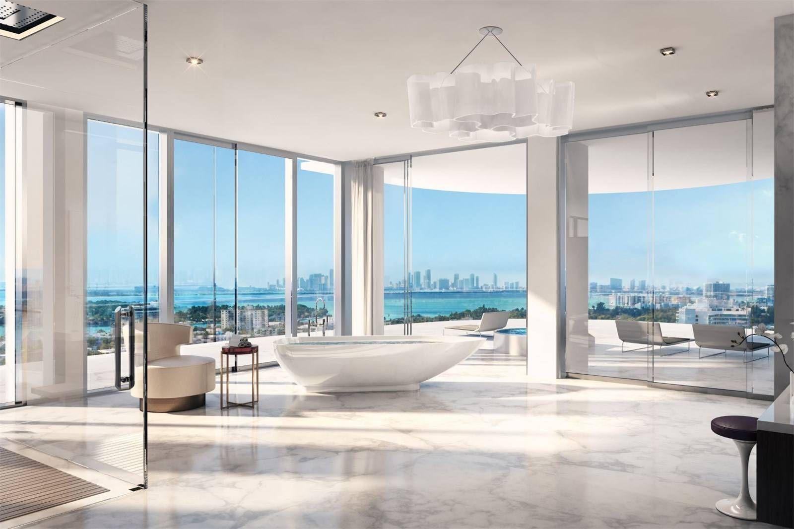 6901 Collins Av PH Miami Beach, Florida, United States – Luxury Home ...
