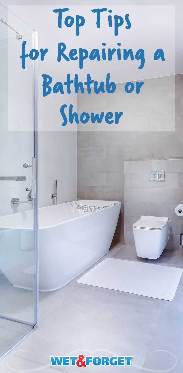 How To Work A Bathtub Or Shower Repair Kit Like A Pro