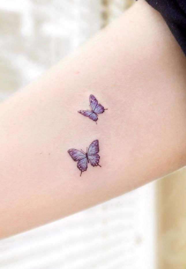 30 Cute Style Design for Women with Small Tattoo You'll Love - Tattoo Starctic