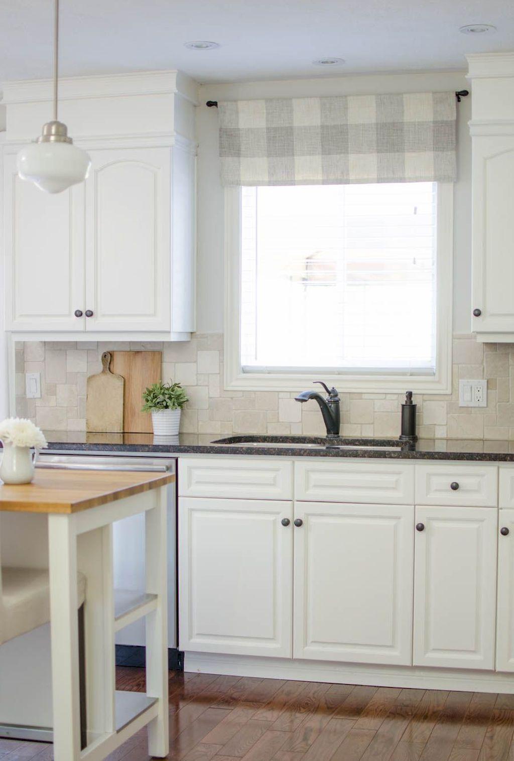 kitchen window treatments ideas for less farmhouse kitchen curtains kitchen window valances on farmhouse kitchen window id=86118