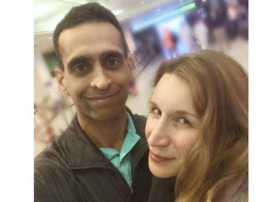 40 + dating Toronto