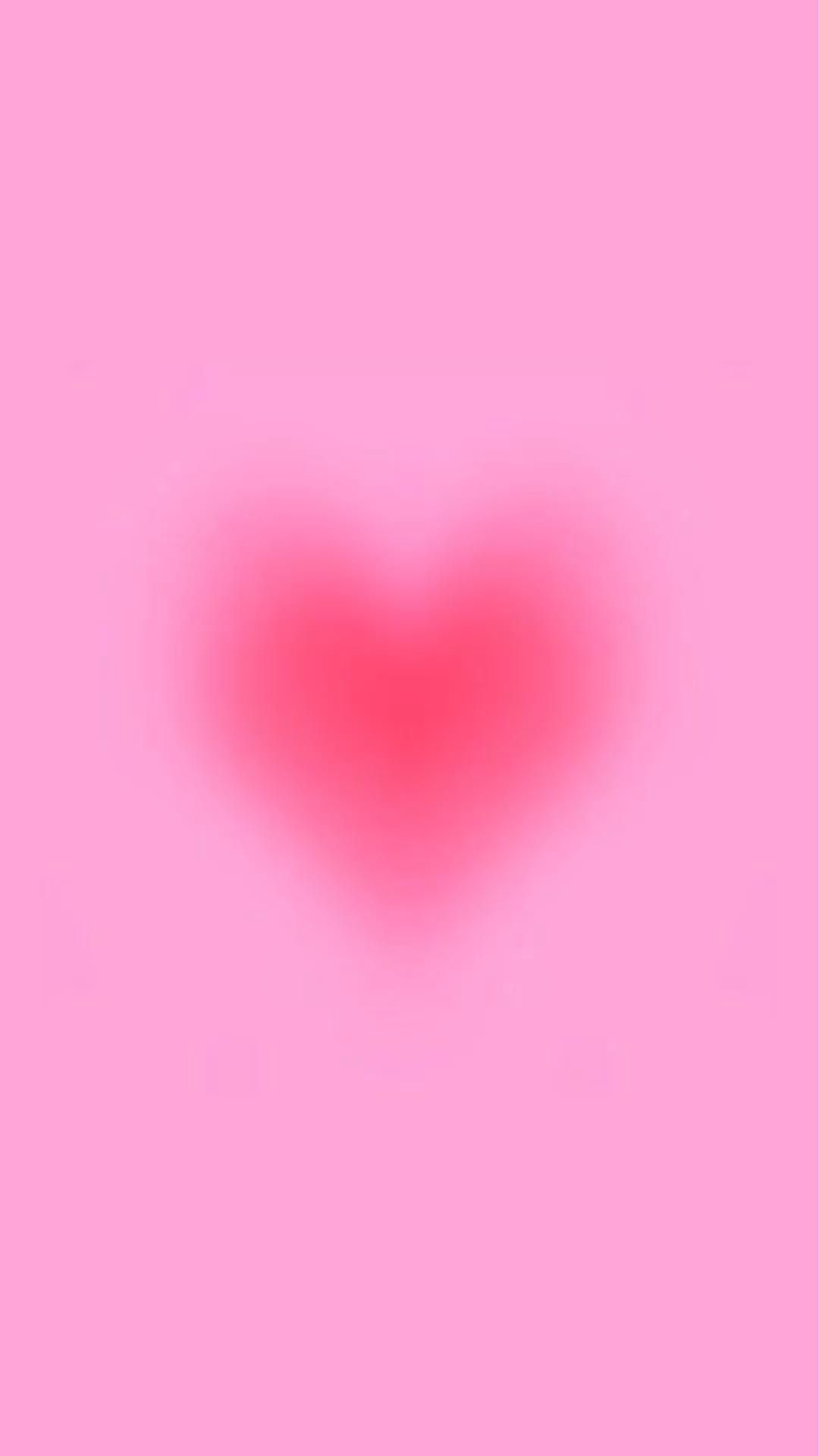 iphone ombre heart backgrounds :))