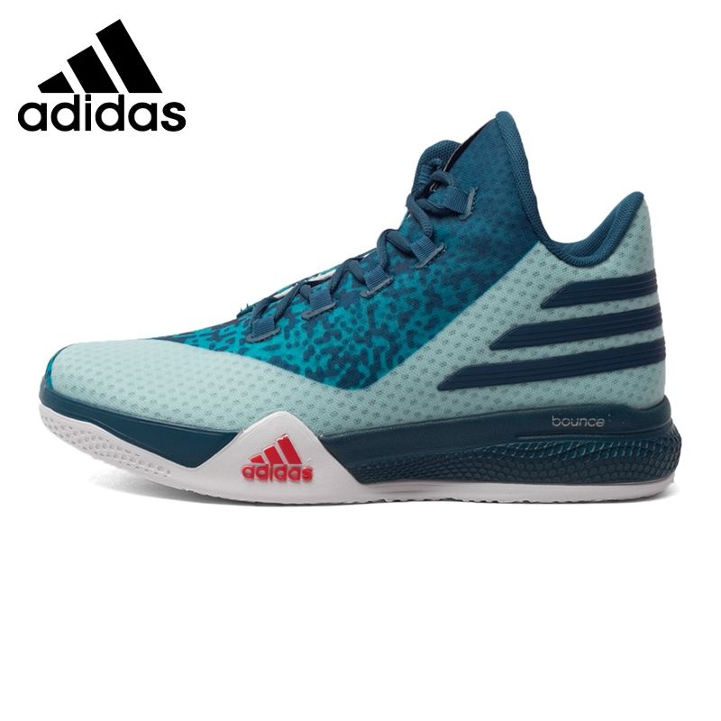 Original New Arrival 2016 Adidas Light Em Up Men's Basketball Shoes Sneakers  - Bamba Sportive