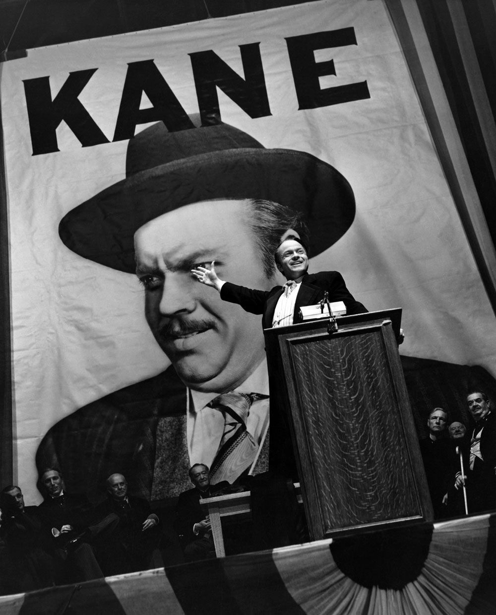 Cidadão Kane (Citizen Kane, 1941)