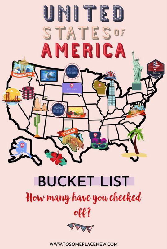 Most Beautiful Cities In Usa Bucket List Bucket List
