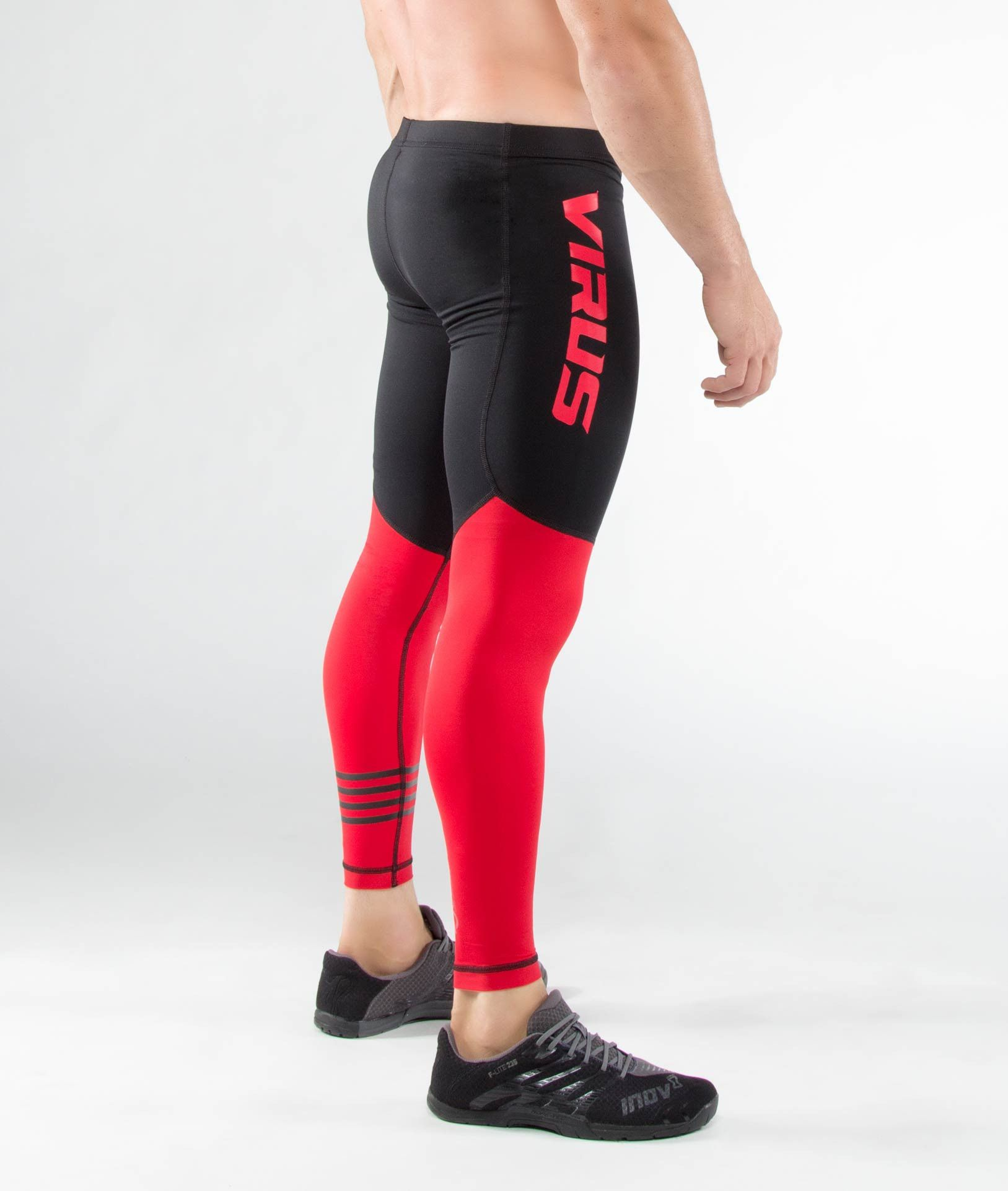 Pin on Athletic Compression Tights