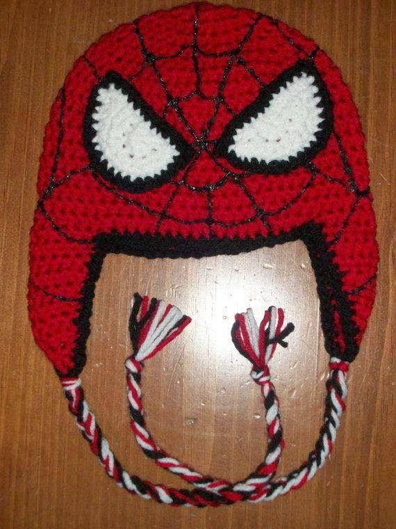 Luty Artes Crochet: Toucas diverdidas | toucas | Pinterest | Mütze ...