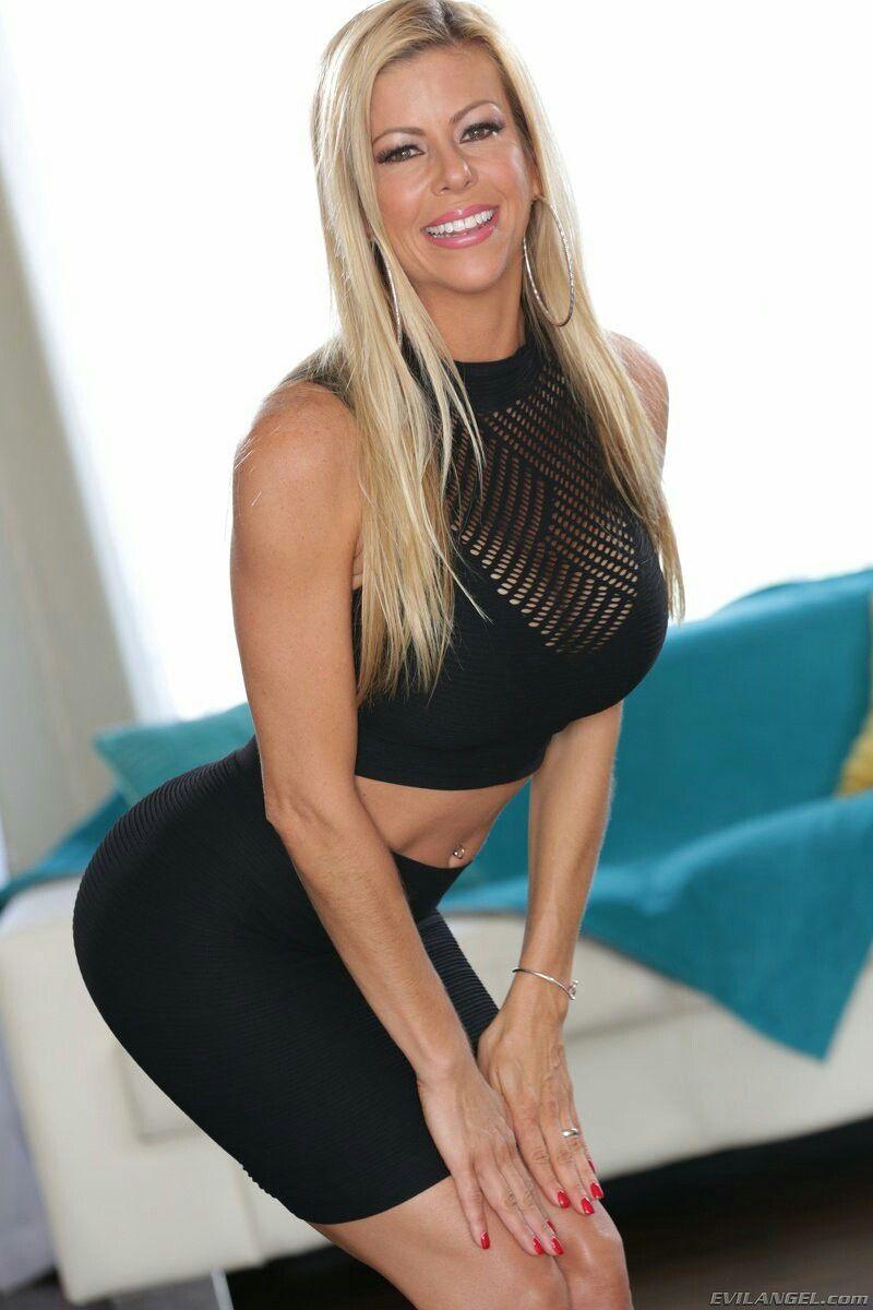 Sexy Photos: Adult Star Alexis Fawx Jucy Pics