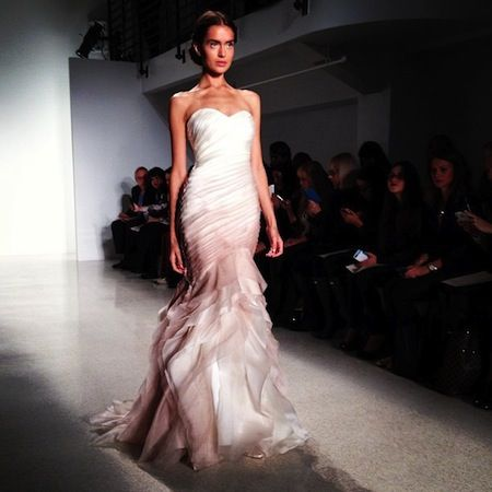 Kelly Faetanini Fall 2014 Wedding Dress Collection First Look : Brides