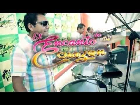 Mix Mi Chilala El Encanto De Corazón Video Oficial Danitza Youtube Musica Variada Cumbia Youtube