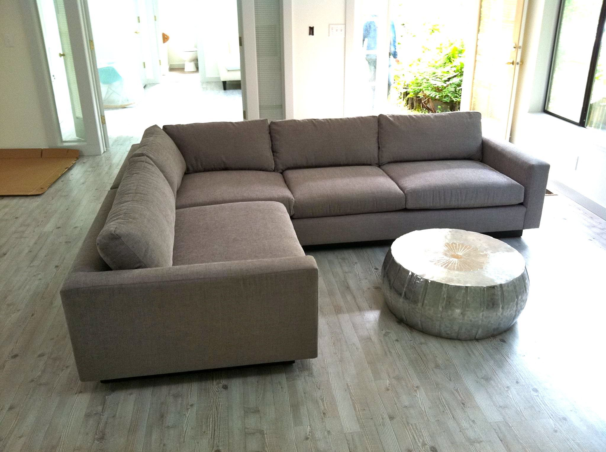 Lowe Sofa Deep Custom