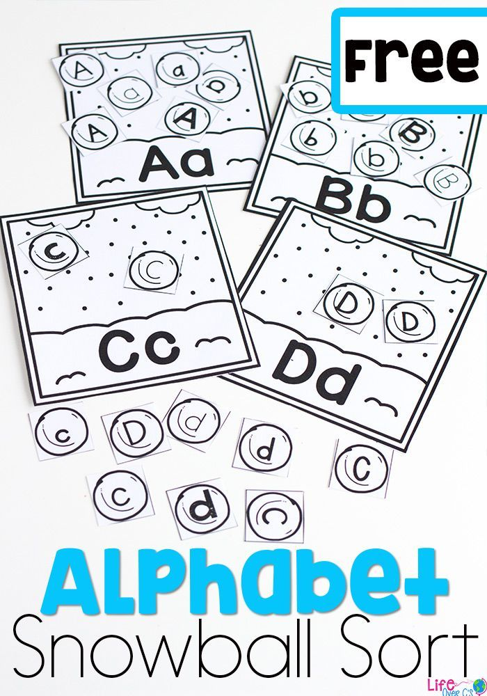 Your Kids Will Love This Fun Alphabet Activity! -  These snowball alphabet sorts are the perfect alphabet activity for your preschoolers this winter!  - #activity #alphabet #animeaesthetic #animeboy #animedrawings #Fun #Kids #Love #winter2019 #winteranime #winterbeauty #wintercartoon #wintercoat #wintercolors #winterdress #winterkids #winterkleuters #winterlook #winteroutif #winterparty #wintershoes #wintersolstice #winterstreet #wintertheme #wintertree