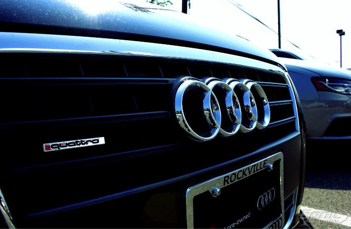 Bask In The Luxury Audi Grilles Pinterest Luxury - Rockville audi