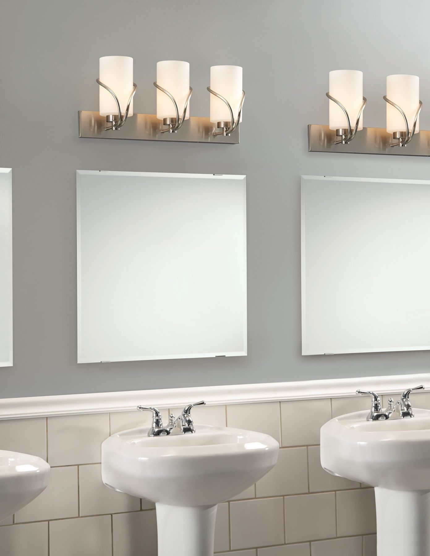Photo of 10 Gorgeous Bathroom Light Fixtures Ideas – Get Ideas