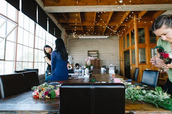 The Box San Francisco Industrial Loft Wedding Venue A