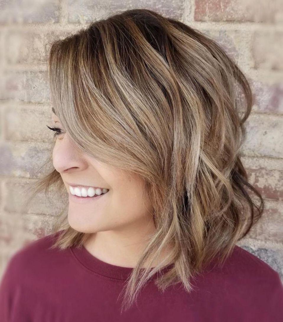 10+ Modern wavy bob hairstyles ideas in 2021