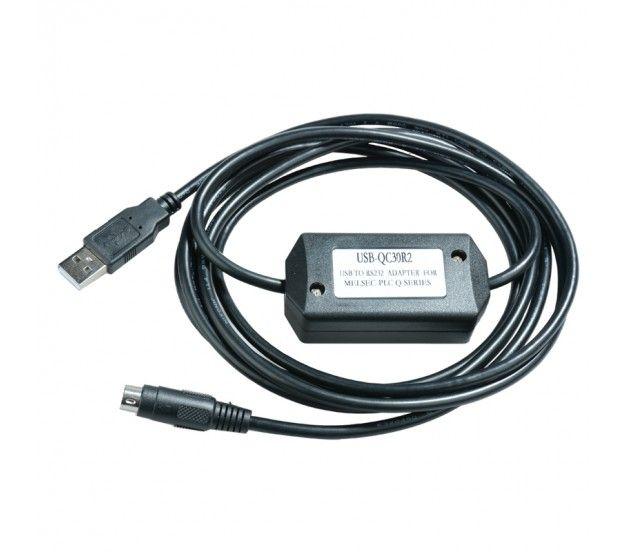 USBQC30R2USB/RS232 interface,adapter FOR Mitsubishi Q