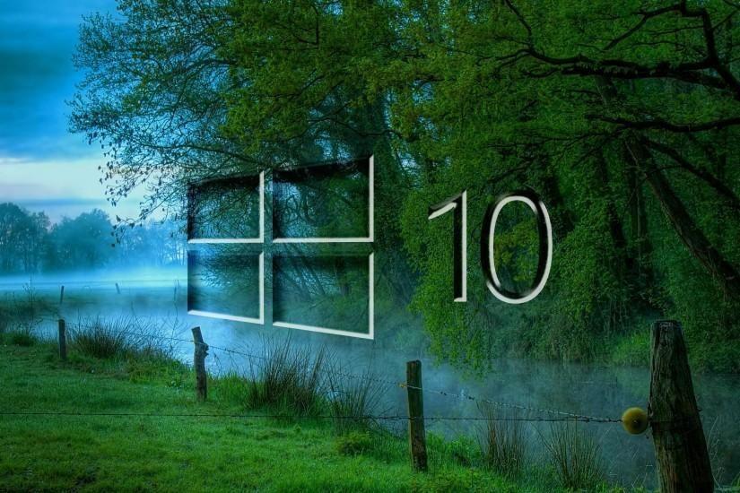 Bing Wallpaper Windows 10 App
