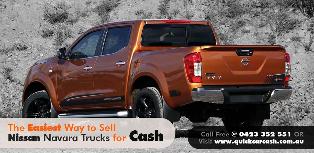 We buy used Nissan Navara 4x4 for the best price. Sell your truck ...