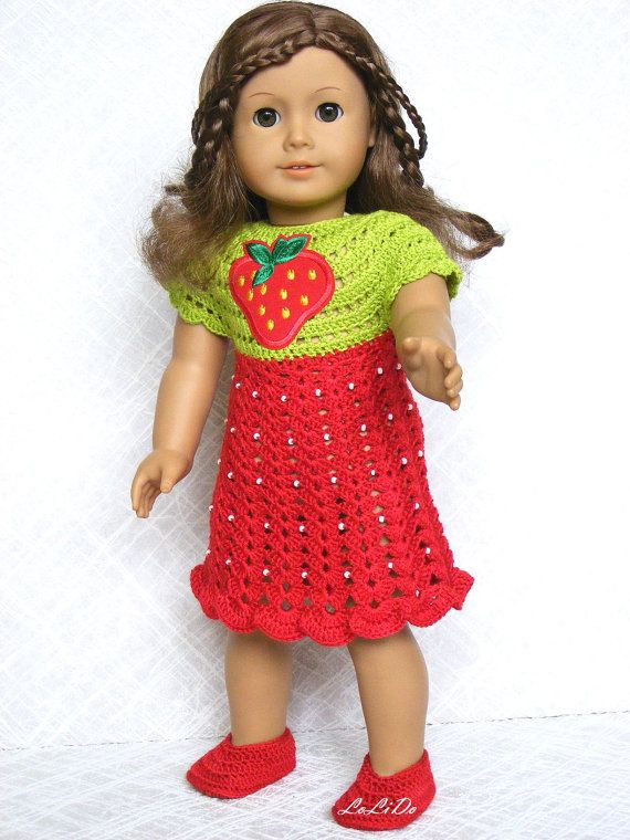 18 inch doll crochet shoes, shoes for 18\