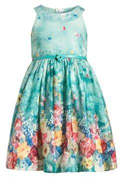 Vestiti Eleganti Bambina Zalando.Happy Girls Vestito Elegante Multicolor Vestiti Vestiti Da