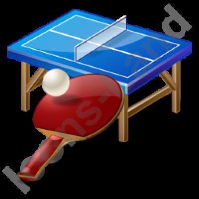Ping Pong Png Hd