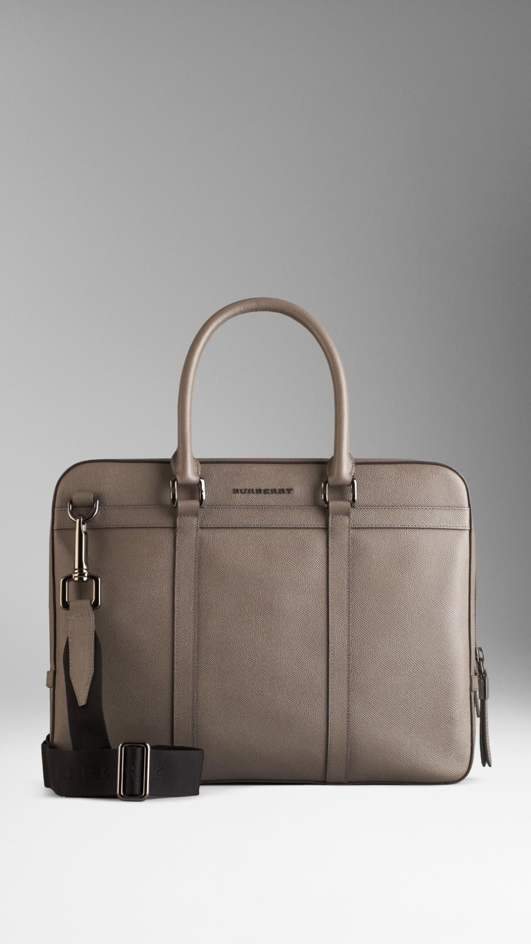 d468117bff50 London Leather Briefcase