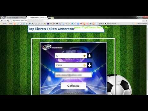Get Unlimited Top Eleven Tokens Cash For Free In Few Minutes You Can Have 100000 Tokens And 1000000000 Cash Places To Visit I Am Awesome Book Worth Reading