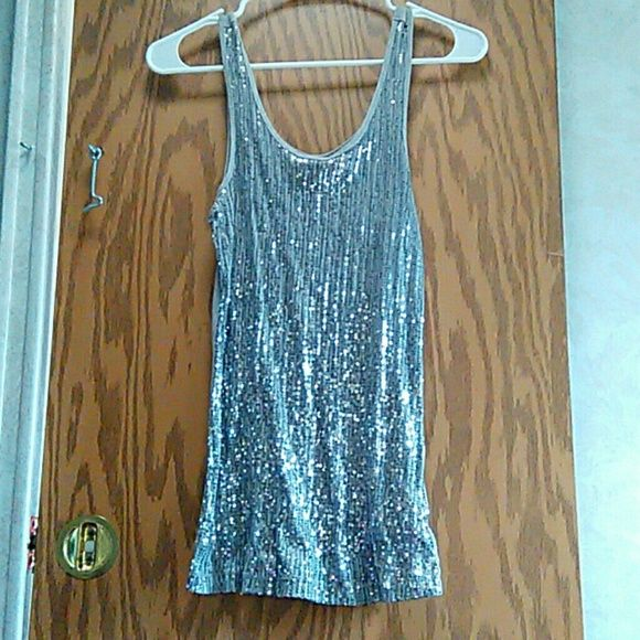 Top Tank sequence Charlotte Russe Tops Tank Tops