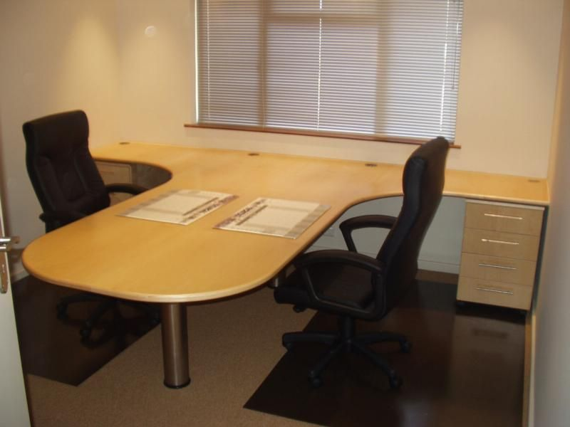 Best T Shaped Desk Plans In 2020 Desk Furniture Office Furniture Desk Home Desk