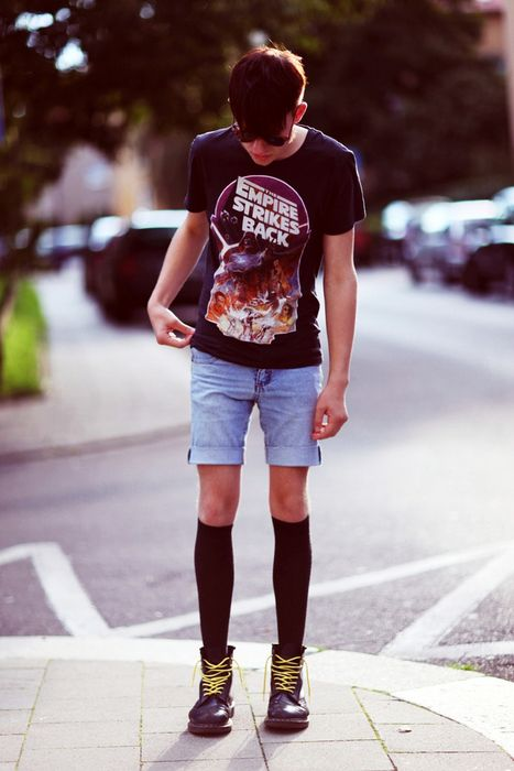 #fashion #man #lookbook